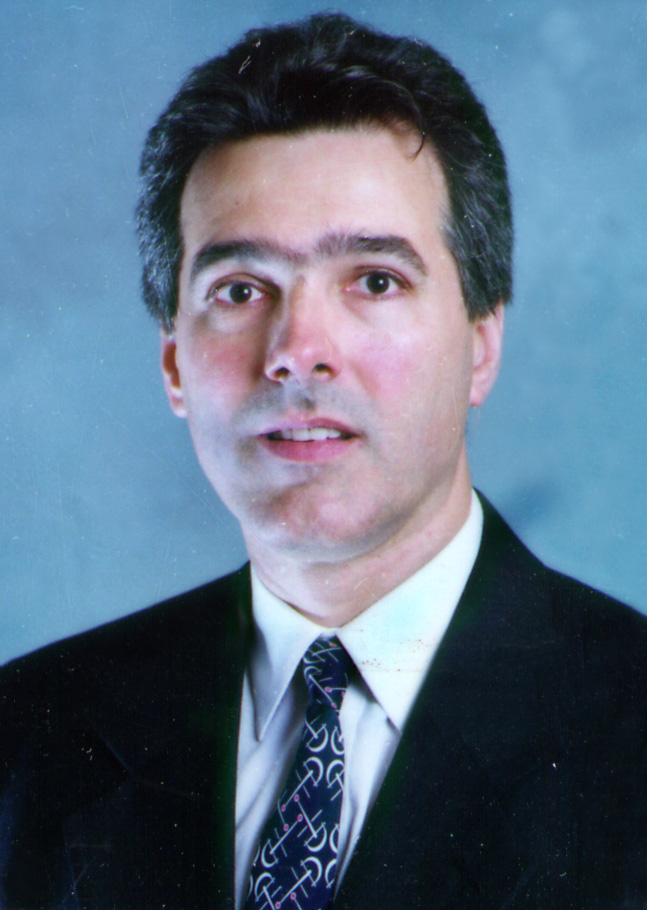 Carlos E. Escoffery