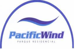 Logo del Pacific Wind