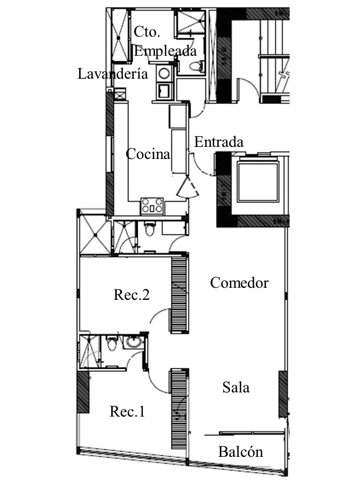 Plan Layout